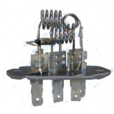 BM Resistor,4 Term.3spd