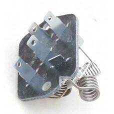 Resistor,Pete,4 Terminal