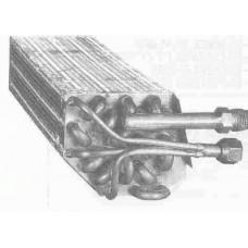 Evap,H/C,12x4x5,ORing