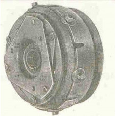CL PULLEY, 6