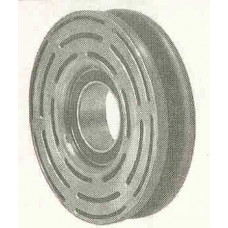 CL PULLEY, 5.5