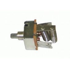 FS, W/Resistors, 3spd