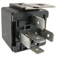 Relay, mini,40/30A,5 Pin