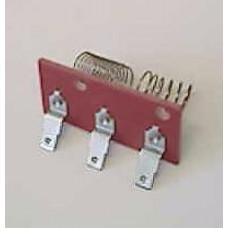 Resistor, 24V to 12V