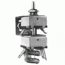 SWITCH SELECTOR/BLOWER,