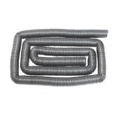 Hose, 2 inch  Duct