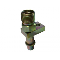 CN INLET PAD FITTING