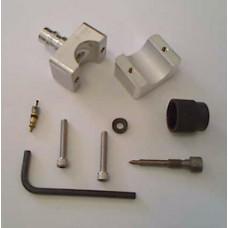 SaddleClamp 3/8 tube,134