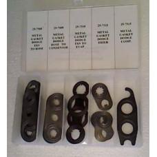 GA Kit, Chrysler Metal