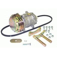 Case/IH C Kit,A6-Sanden