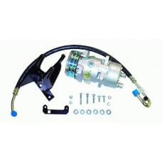 CKit, Ford,HR-980-Sanden