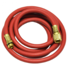 R134A, Red Hose, 8FT,