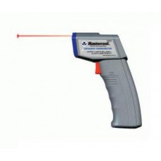 ^ INFRARED THERMOMETER