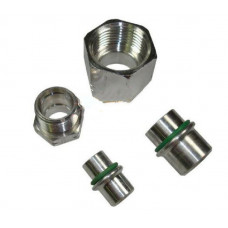BlockOff,F28mm x M 20mm